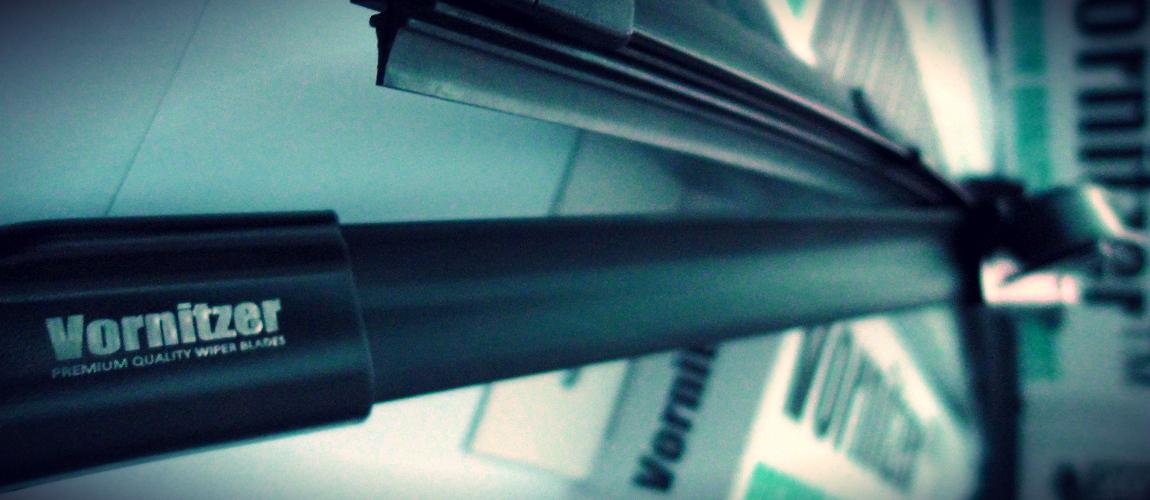 Vornitzer™ Wiper Blades